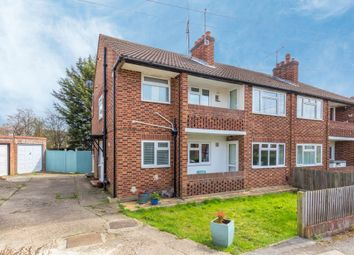 Thumbnail 2 bed maisonette for sale in Priory Close, Ruislip, Middlesex