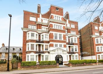Thumbnail 2 bedroom flat for sale in Sutton Lane North, London