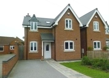 Thumbnail 3 bed detached house for sale in St James House, Coventry Road, Wolvey, Warwickshire
