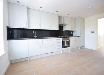 Thumbnail 1 bed flat to rent in Nunhead Lane, Nunhead/Peckham