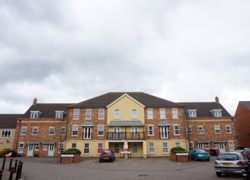 Thumbnail 2 bed flat to rent in Sandbourne Road, Swindon