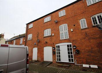 Thumbnail 1 bed flat for sale in Church Mews, Stony Stratford, Milton Keynes