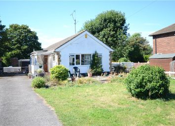 Thumbnail 4 bedroom detached bungalow for sale in Send Road, Caversham, Reading