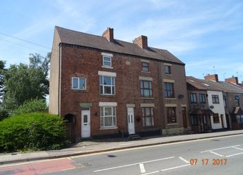 Thumbnail 3 bed terraced house to rent in Nuneaton Road, Bedworth