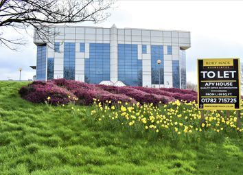 Thumbnail Office for sale in Apv House, Speedwell Road, Parkhouse Industrial Estate, Newcastle-Under-Lyme, Staffordshire