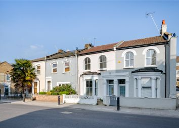 Munster Road, London SW6. 3 bed terraced house for sale