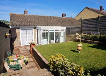 Thumbnail 2 bed semi-detached bungalow for sale in Stenbury View, Ventnor