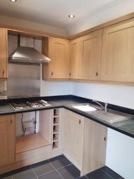 Thumbnail 2 bed flat to rent in Claremount Road, Boothtown, Halifax