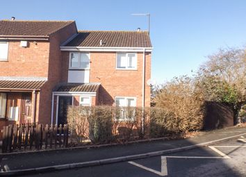 Thumbnail 3 bed semi-detached house for sale in St. Albans Close, Worcester
