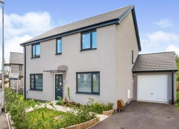 Thumbnail 4 bed link-detached house for sale in Plymouth, Devon