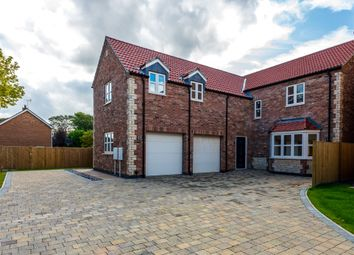 5 bed detached house for sale in Plot 1, Thorne Lane, Scothern, Lincoln LN2