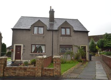 Thumbnail 2 bed semi-detached house to rent in Aitken Crescent, Stirling