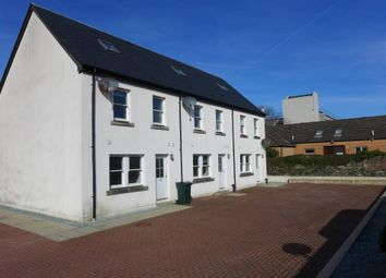 Thumbnail 3 bed terraced house for sale in Poltalloch Street, Lochgilphead