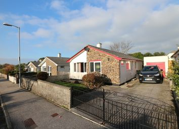 Thumbnail 3 bed detached bungalow for sale in Roseland Park, Camborne