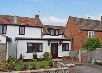 Thumbnail 3 bed terraced house for sale in Stanmoor Road, Burrowbridge, Bridgwater
