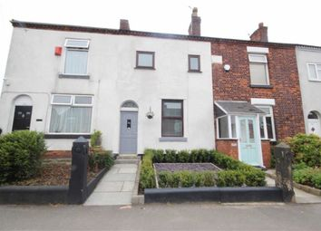 Thumbnail 2 bedroom terraced house to rent in Walkden Road, Worsley, Manchester
