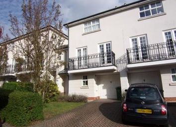 Thumbnail 4 bed property to rent in St. Theresa Close, Epsom