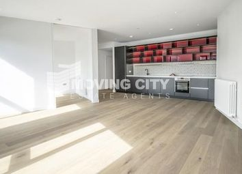 Thumbnail 2 bed flat for sale in Kent Building, City Island, London