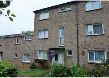 Thumbnail 5 bed terraced house for sale in Nether Jackson Court, Northampton