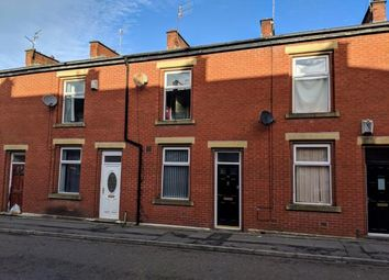 Thumbnail 2 bed terraced house for sale in Queen Victoria Street, Mill Hill, Blackburn, Lancashire