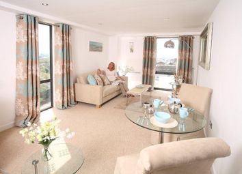 Thumbnail 2 bed flat for sale in Washington Parade, Bootle