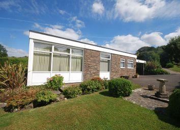 Thumbnail 2 bed detached bungalow for sale in Sene Park, Hythe