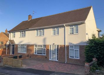 4 bed semi-detached house for sale in Summerhouse Way, Abbots Langley WD5