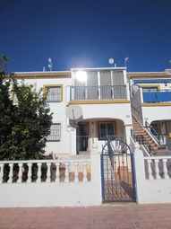 Thumbnail 3 bed bungalow for sale in La Florida, Orihuela Costa, Orihuela Costa, Alicante, Valencia, Spain