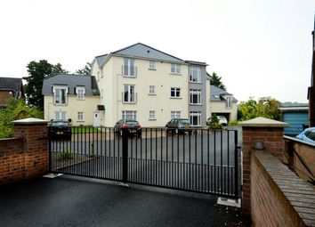 Thumbnail 2 bedroom flat for sale in Galway Park, Dundonald, Belfast