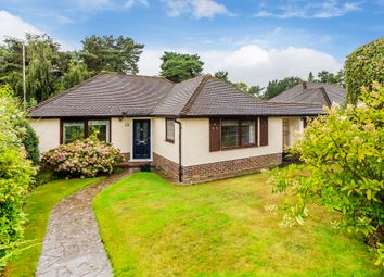 2 bed detached bungalow for sale in Paddock Way, Hurst Green, Oxted RH8