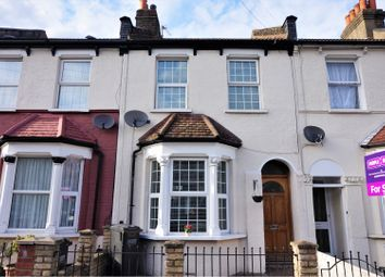 Thumbnail 2 bed terraced house for sale in Belmont Road, South Norwood