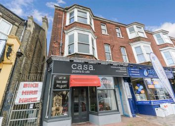 3 bed flat for sale in Canterbury Road, Margate, Kent CT9