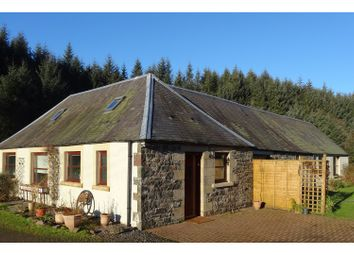Thumbnail 3 bed detached bungalow for sale in Ettrick, Selkirk