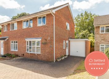 Thumbnail 3 bed semi-detached house for sale in Exley Close, Bristol, Gloucestershire