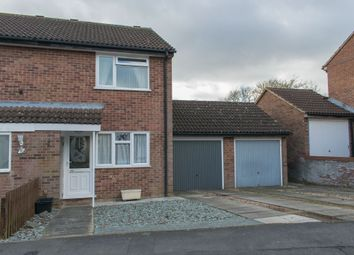 Thumbnail 2 bed semi-detached house for sale in Acorn Way, Wigston