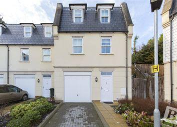 Thumbnail 3 bedroom property for sale in Flanders Court, Dartford, Kent