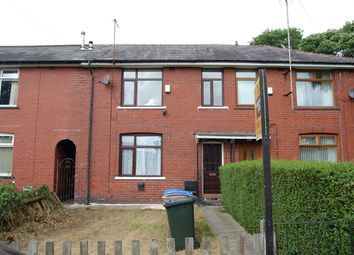 Thumbnail 3 bed terraced house to rent in Bingley Road, Rochdale