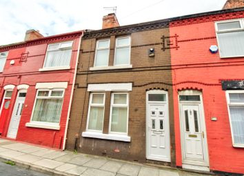 Thumbnail 2 bed terraced house for sale in Kirk Road, Litherland, Liverpool