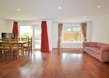 Thumbnail 4 bedroom end terrace house for sale in Heywood Avenue, London