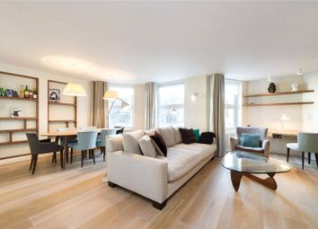 Thumbnail 2 bed flat to rent in Manor House Court, 11 Warrington Gardens, London