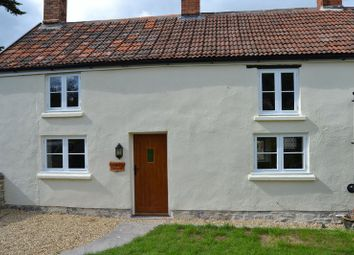 Thumbnail 3 bed cottage to rent in Northbrook Road, Shapwick, Bridgwater