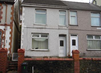 Thumbnail 3 bed semi-detached house to rent in Greys Place, Merthyr Vale, Merthyr Tydfil