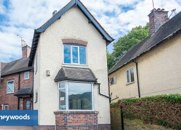 Thumbnail Semi-detached house for sale in The Avenue, Hartshill, Stoke-On-Trent
