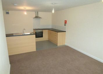 Thumbnail 1 bed flat to rent in Flat 4, 9-11 Bowers Fold
