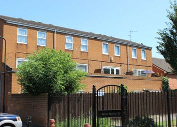 Thumbnail 3 bed maisonette to rent in Mabley Street, London