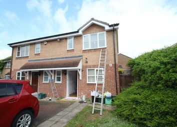 Thumbnail 2 bedroom terraced house to rent in Star Lane, Orpington, Kent