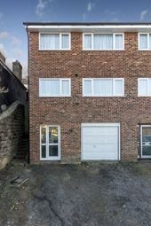 Thumbnail 3 bed town house for sale in Tower Hill, Dover