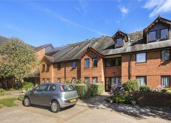 1 bed flat for sale in Cotsmoor, Granville Road, St. Albans, Hertfordshire AL1