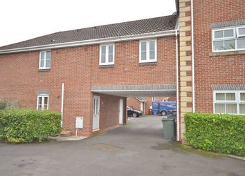 Thumbnail 1 bed flat for sale in Wood Chat Court, Chorley