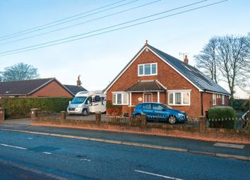 Thumbnail 4 bed detached house for sale in Spa Lane, Lathom, Ormskirk